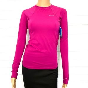Columbia Midweight Stretch Baselayer Long Sleeve